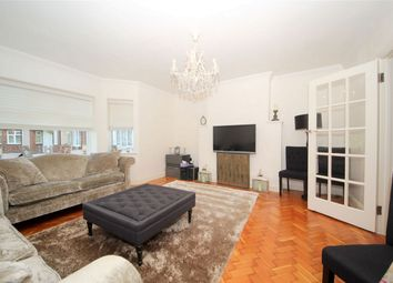 Thumbnail 2 bed flat to rent in Old Park Road, London