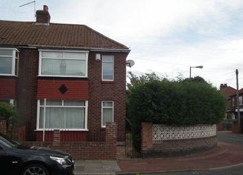 Thumbnail 3 bedroom property to rent in Druridge Drive, Newcastle Upon Tyne