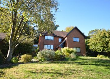 Thumbnail 4 bed detached house to rent in Kerrfield, Winchester, Hampshire