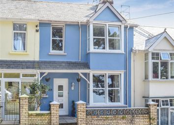 Thumbnail 3 bed property for sale in Chudleigh Avenue, Bideford