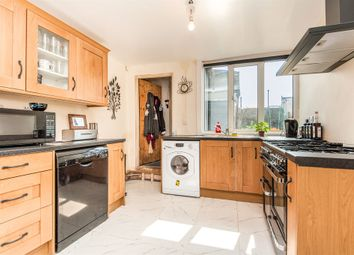 Thumbnail 3 bedroom terraced house for sale in Exeter Hill, Cullompton