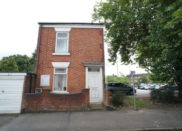 Thumbnail 2 bedroom flat to rent in Forester Street, Derby