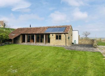 Thumbnail 3 bedroom barn conversion to rent in Studley Lane, Wanstrow, Shepton Mallet
