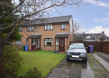 Thumbnail 3 bed property for sale in 10 Colston Avenue, Bishopbriggs