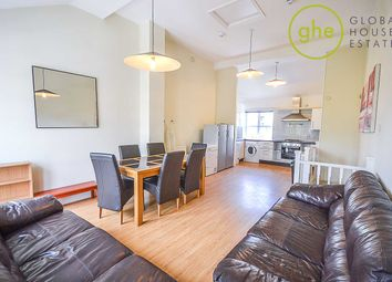 Thumbnail 6 bed terraced house to rent in Alphabet Square, London