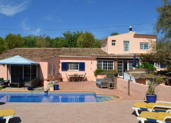 Thumbnail 4 bed detached house for sale in Varjota, Loulé, Portugal