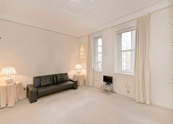 Thumbnail 1 bed flat for sale in Berkeley House, 15 Hay Hill, Mayfair