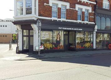 Thumbnail Retail premises for sale in Faringdon Road, Swindon