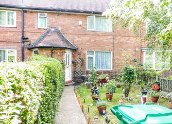 Thumbnail 3 bed terraced house for sale in Southwold Drive, Wollaton, Nottingham