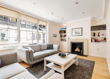 Thumbnail 4 bedroom mews house to rent in Eaton Mews, Eaton Square