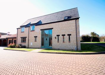 Thumbnail 5 bed detached house for sale in Berrystead, Castor, Peterborough