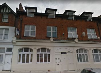 Thumbnail 1 bed flat to rent in Northern Star House, High Road, New Southgate