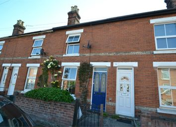 Thumbnail 3 bed detached house to rent in Barrington Road, Colchester, Essex