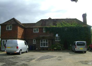 Thumbnail 1 bed flat to rent in Coombe Lane, Chiddingfold