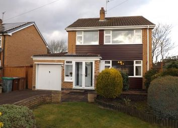 Thumbnail 3 bed detached house for sale in Grange Close, Wilford, Nottingham, Nottinghamshire