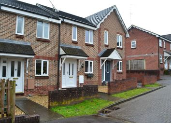 Thumbnail 2 bedroom terraced house to rent in Abbey Manor Park, Yeovil, Somerset