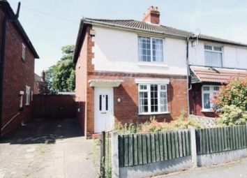 3 bed semi-detached house for sale in Victoria Road, Wednesfield, Wolverhampton, West Midlands WV11