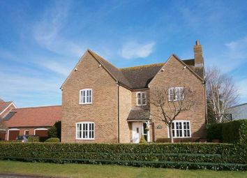 Thumbnail 4 bed detached house for sale in Aston-On-Carrant, Tewkesbury