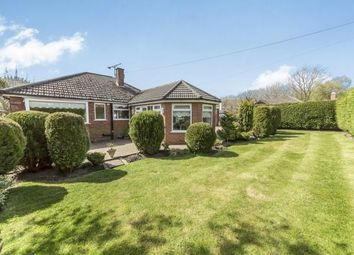 Thumbnail 3 bed bungalow for sale in Cromley Road, High Lane, Stockport, Greater Manchester