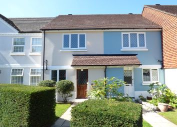 Thumbnail 2 bed property for sale in Barlavington Way, Midhurst