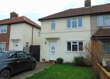 Thumbnail 2 bed semi-detached house for sale in Shaxton Crescent, New Addington