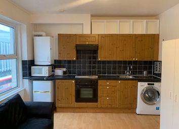 Thumbnail 1 bedroom flat to rent in Kings Cross, London