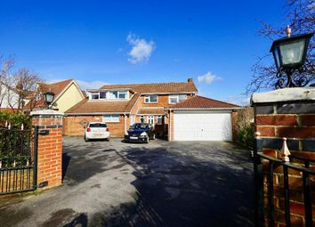 6 bed detached house for sale in Botley Road, Botley, Southampton, Hampshire SO31