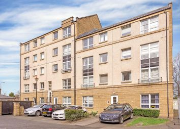 Thumbnail 2 bed flat for sale in 2/7 Blandfield, Broughton, Edinburgh