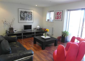 Thumbnail 2 bed flat to rent in King Edwards Wharf, 25 Sheepcote Street, Birmingham, West Midlands