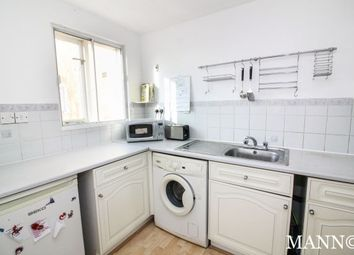 Thumbnail 2 bed flat to rent in Britton Close, London