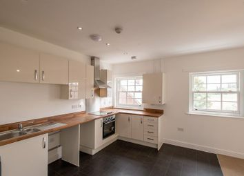 Thumbnail 2 bed flat for sale in Holdstock Road, Smallhythe Road, Tenterden