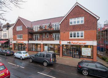 Thumbnail 2 bed flat for sale in Waterhouse Lane, Kingswood