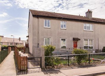 Thumbnail 3 bed flat for sale in Arthur View Crescent, Danderhall, Dalkeith