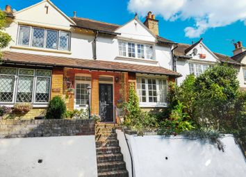 3 bed terraced house for sale in Broomhill Road, Orpington BR6