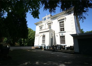 Thumbnail Property for sale in Rosemount, Oxton, Prenton