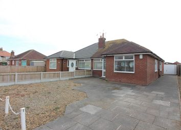Thumbnail 3 bed bungalow for sale in Shaftesbury Avenue, Cleveleys
