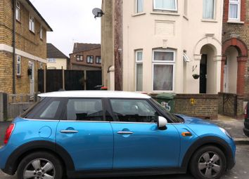 Thumbnail 2 bedroom flat to rent in Burley Road, Canning Town