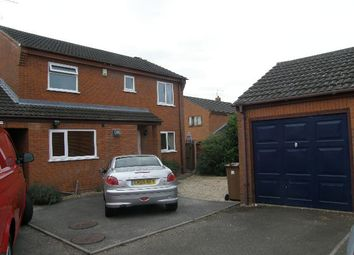 Thumbnail 3 bed property to rent in Kingfisher Close, St Peters, Worcester