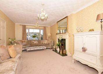 Thumbnail 5 bed detached house for sale in Chestfield Road, Chestfield, Whitstable, Kent