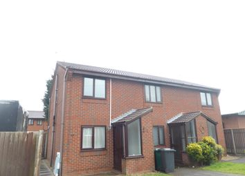 Thumbnail 2 bed town house to rent in Michelle Close, Derby