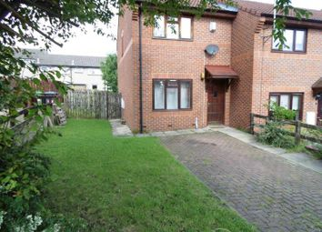 Thumbnail 2 bed semi-detached house for sale in Wepener Place, Harehills, Leeds