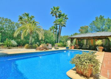 Thumbnail 6 bed detached house for sale in Xàbia, Alacant, Spain
