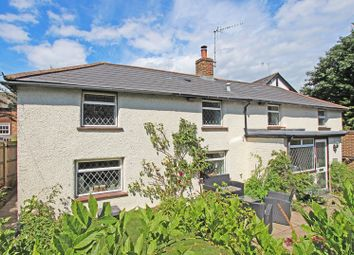 Thumbnail 3 bed detached house for sale in The Laurels, Tattenham Road, Brockenhurst