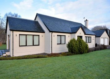Thumbnail 3 bed detached bungalow for sale in Ballindalloch