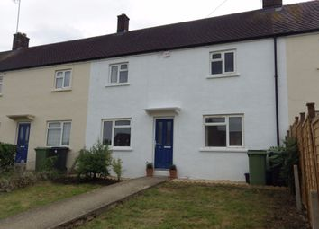 Thumbnail 3 bed terraced house to rent in Bowling Green Crescent, Cirencester