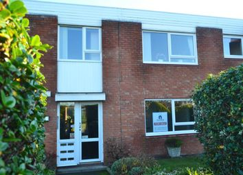 Thumbnail 2 bed flat for sale in Waddington Road, Lytham St. Annes