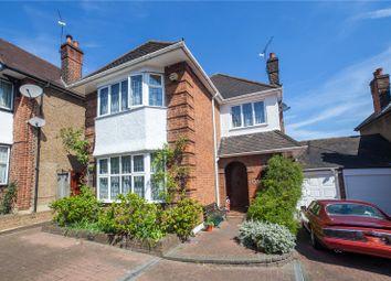 4 bed detached house for sale in Friern Barnet Lane, Whetstone, London N20