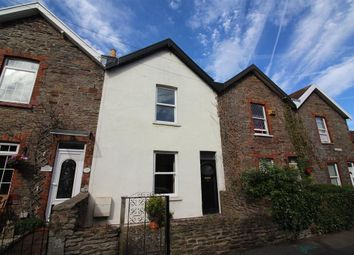 Thumbnail 2 bedroom terraced house for sale in New Buildings, Bristol
