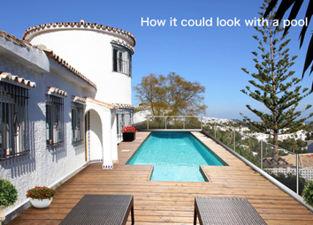 Thumbnail 3 bed detached house for sale in Mijas-Costa, Andalucia, Spain