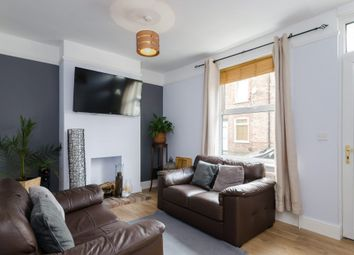 Thumbnail 2 bedroom terraced house for sale in Allan Street, York